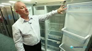 Trung tâm bảo hành sửa chữa tủ lạnh Bosch tại Tphcm - YouTube