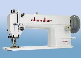 Chandler Sewing Machine