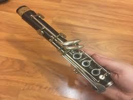 Selmer Usa 1400 Bundy Clarinet Evolution Music Bundy
