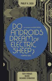 do androids dream of electric sheep books by chris roberson  do androids dream of electric sheep omnibus