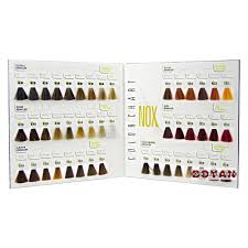 Private Label Silky Hair Color Mixing Chart For Hair Dye Cream View Hair Color Mixing Chart Oem Product Details From Guangzhou Boyan Meet Industrial