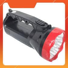 Hot- Đèn pin led xách tay YS-3319 dùng pin sạc Sale