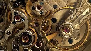 Mechanical Gears Wallpapers - Top Free ...