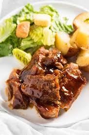 instant pot country style ribs the