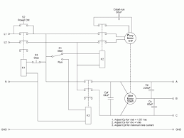 single phase to three converter wiring diagram wiring diagram rotary phase converter wiring diagram all about