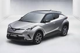 new car 2016 singaporeToyota CHR  Japanese Talk  MyCarForumcom