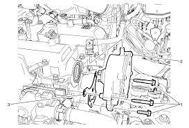 Repair instructions vacuum pump replacement 2016 cadillac ats