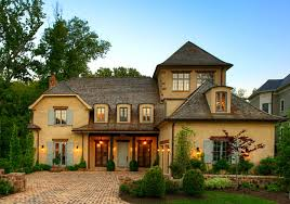 Image Floor Plans Hooked On Houses New House Inspired By Old French Country Cottages