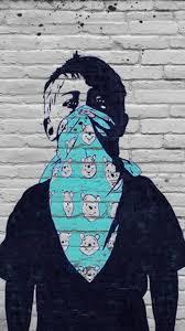 Iphone Street Art Wallpaper Hd