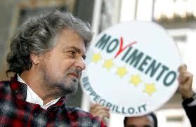 Che poi sarà vero, con tutto quello che si mangia…». Era Beppe Grillo, era il 1983 ed era la Rai (Armaduk, per i più giovani o distratti, era il cane che ... - beppegrillo22