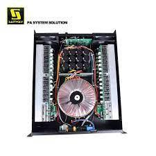 CA20 3 Steps Class H Transformer Power Amplifier Stage Audio
