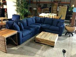 navy sectional couch navy sectional sofa with white piping medium size of sofa sectional sofas minimalist