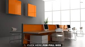 office wall papers. Well-Furnished Office Wallpaper Wall Papers