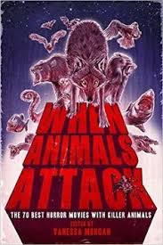 the terror daves review on when animals attack the best  r i p 2016 horror bookshorror moviesmovie