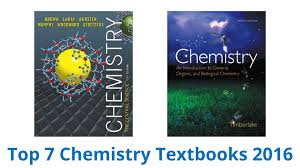 best chemistry textbooks