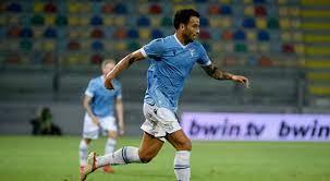 Lazio, Felipe Anderson torna super: segna e regala assist. Milinkovic,  siparietto dopo un gol annullato