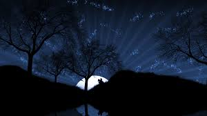 good night good night creativity wallpaper of good night