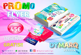 Design And Print Flyers For Free