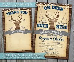 Camping Themed Baby Shower  Dwelling In HappinessCamping Themed Baby Shower Invitations