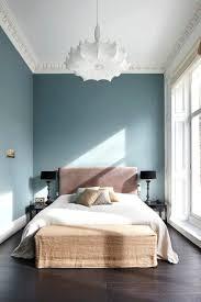 Graue Wände Im Schlafzimmer Welche Gardinenfarbe Passt Dazu Mild ...