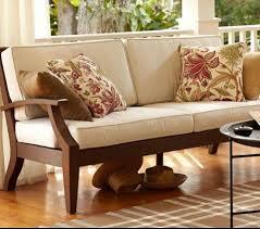 wooden sofa with cushions wooden cushion sofa h60qm4gr