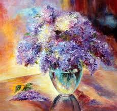 beautiful flower vase paintings awesome beautiful siren flowers painting by raya finkelson of beautiful flower vase