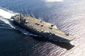 Nimitz Class Aircraft Carrier Wikipedia