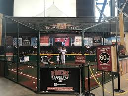 Chase Field Seating Chart Infield Reserve Arizona Diamondbacks Seating Guide Chase Field