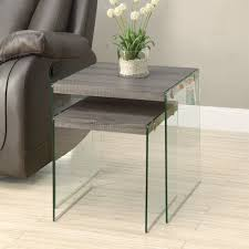 Nesting Tables Nesting Tables Stackable End Tables More Lowes Canada