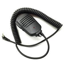 compare prices on motorola speaker online shopping buy low price 2 5mm 1 pin handheld speaker mic m2 for walkie talkie for motorola radio for