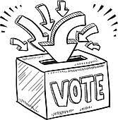 Image result for vote clipart