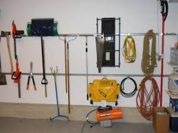 if you are looking to bring order and organization to your garage and think unistrut channel and hardware may be the answer give us a call or send an