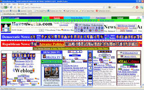 Bad Web Design Its Almost A Genre Graphic Design Content Marketing