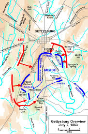 best images about gettysburg civil wars devil battle of gettysburg 2 1863