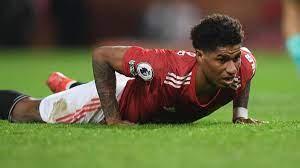 Manchester United: Marcus Rashford nach Final-Niederlage rassistisch  beleidigt