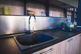 good satin kitchen faucets
