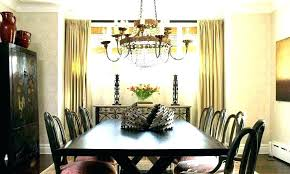 hanging chandelier over dining table height of chandeliers tables han hanging chandelier over dining table