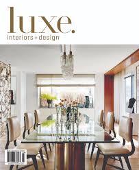 Luxe Interiors Design  Damon Liss Design Manhattan Interior - Luxe home interiors