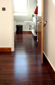 ... Use Laminate Wood Floors In Bathroom Carpet Vidalondon