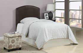 bedroom awesome twin headboard design for main bedroom ideas