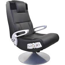 x rocker pedestal rocker gaming chair with bluetooth technology com