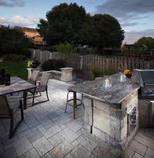 To Build Outdoor Kitchen Outdoor Kitchen Cost Ultimate Pricing Guide Install It Direct
