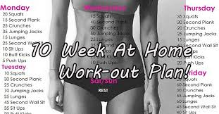 the 10 week no gym home abs workout plan provides you a high quality tested plans to shred your abs and reduce the size of your stomach these workouts