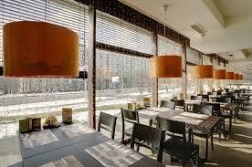 11 glass restaurant