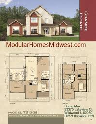 modular homes floor plans. Uncategorized:Two Story Floor Plans In Impressive Modular Homes Illinois Photos For Two O