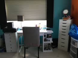 ikea office organizers. IKEA Micke Desk Ikea Office Organizers A
