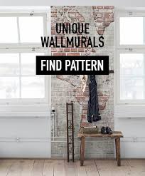 Wall Murals & Photo Wallpapers with unique design | Mr Perswall