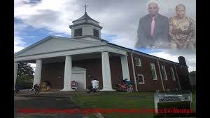 Light Mission Pentecostal Church Habari Njema Kwa Watu Wote Wa Kanisa La Light Mission Pentecostal Church Nchini Marekani