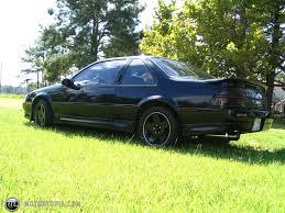 1993 Chevrolet Beretta - Information and photos - ZombieDrive