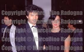 Marcellino Radogna - Fotonotizie per la stampa: Fiamma Izzo e Maurizio Bacci